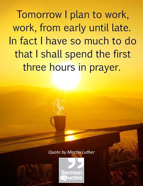 Praying for Myself? Praying for Others, Too  | matterofprayer