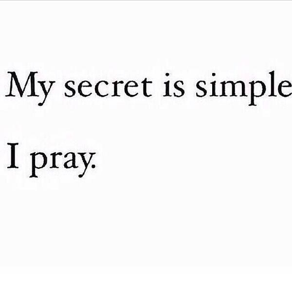 Short Simple Prayer Quotes: To Feel, Or Not To Feel? In Prayer.
