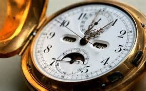 clock - pocket watch