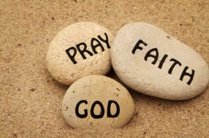Prayer-faith-God-stones