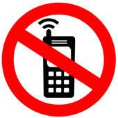 cell phone illustration
