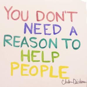 BK help people