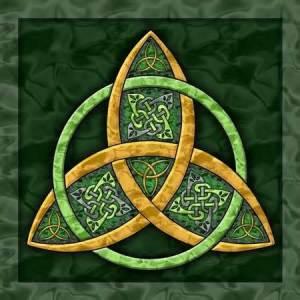 Trinity - Celtic