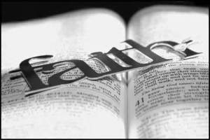 FAITH bible