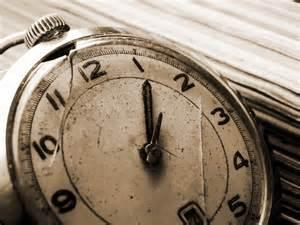 clock - old vintage watch