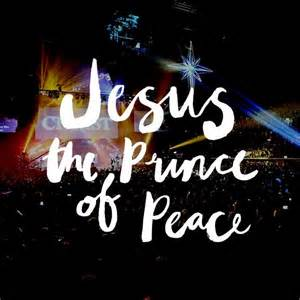 Prince of Peace Jesus Isa 9-6