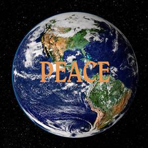 peace world free