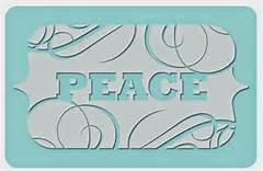 peace, swirls