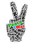 peace-no-war-info-text-graphics