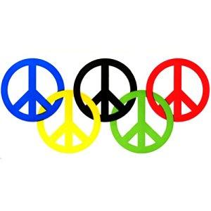 olympic-peace
