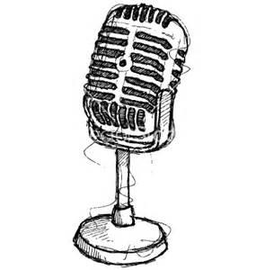 microphone-vintage