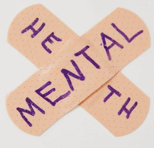 mental-health-bandages