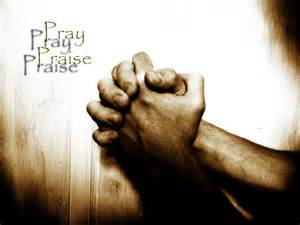 pray-praise