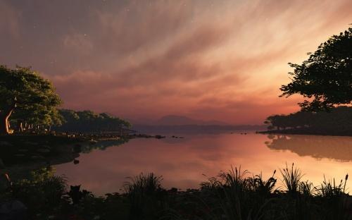 still-waters-sunrise