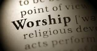 worship, definition