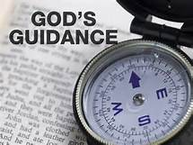 guidance, compass