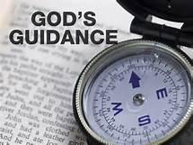 guidance, compass