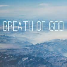 breath of God, mountains