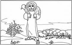 John 14 Good Shepherd, print